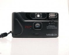 Minolta Freedom Holiday II QD