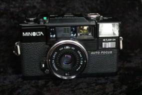 Minolta Himatic AF-D