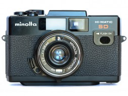 Minolta Himatic SD