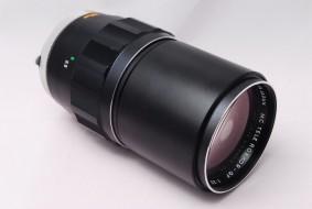 Minolta MC 200F3.5