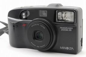 Minolta Panorama Zoom 28 (lens 28-70)