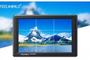 Monitor Feelword FW279S Ultra Bright 2200nit 3G SDI 4K
