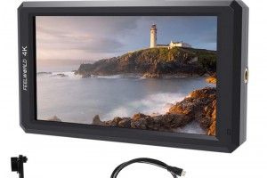 Monitor Feelworld F6 5.7in 4K HDMI in