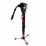 Monopod JieYang 0506A video kit