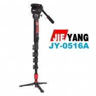 Monopod Jieyang 0516 (0506B) video kit