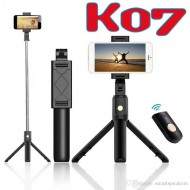 Monopod K07 with remote bluetooth