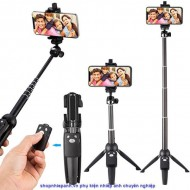 Monopod Yunteng YT-9928 for smartphone