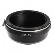 mount canon EOS-FX
