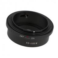 mount canon FD-eos M (ef M)