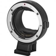 Mount Commlite CM-EF-L for Canon EF EFs lens to L mount camera