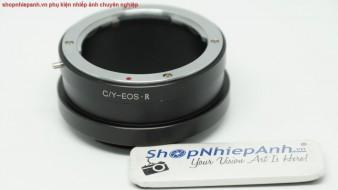 mount CY-EOS R