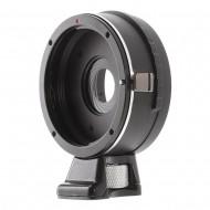 mount EOS-FX Aperture (vòng chỉnh 14 lá khẩu)