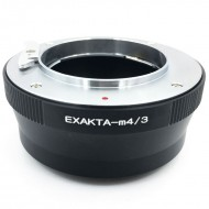 mount Exakta-M4/3 (Topcon)