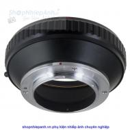 mount Hasselblad V mount-Nikon