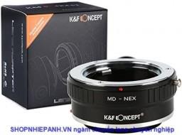 Mount K&F Concept MD-Nex