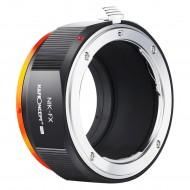 Mount K&F Concept Nik-FX PRO (Nikon-FX)