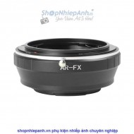mount konica-FX