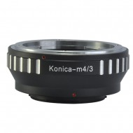 mount Konica-M4/3