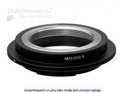 mount M39-EOS R