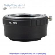mount pentax PK-Nex Jinglu