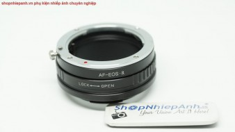 mount Sony AF-EOS R (sony minolta af)