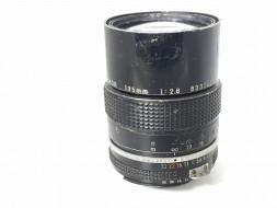 Nikon 135F2.8 AI