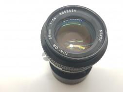 Nikon 50F1.4 AI