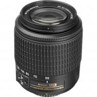 Nikon AF 55-200f3.5-5.6 G ED