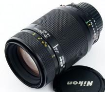 Nikon AF 70-210f4-5.6 Macro