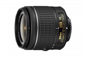 Nikon AF-P 18-55G ED VR