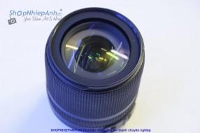 Nikon AF-S 18-105f3.5-5.6 G ED VR