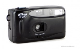 Nikon EF200 (lens 31mm)