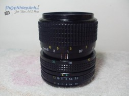 Nikon MF 35-70f3.5-4.8 Macro AIS