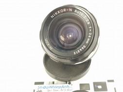 Nikon nikkor-N 24f2.8 non Ai