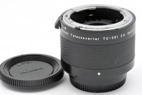 Nikon teleconvert TC-201