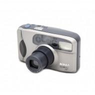 Nikon zoom 210 AF (lens 38-70mm)