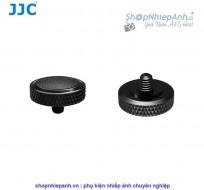 Nút bấm kim loại cao cấp JJC SRB series đen nguyên