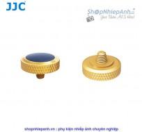 Nút bấm kim loại cao cấp JJC SRB series vàng xanh