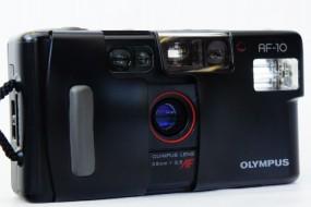 Olympus AF-10 (lens 35mm f3.5)