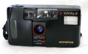 Olympus Infinity JR (35mm F3.5)