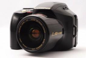 Olympus L-10 super (lens 28-110mm)