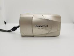 Olympus MJU II (lens 35mm F2.8)