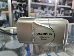 Olympus Stylus Epic Zoom 80 (MJU)