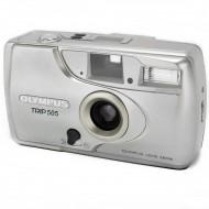 Olympus Trip 505 (lens 28mm)