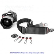 Peak Design Slide Camera Strap SL-2 BLACK