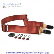 Peak Design Slide Camera Strap SL-2 Special edition RED