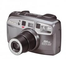 Pentax IQZoom EZY-80 (lens 38-80)