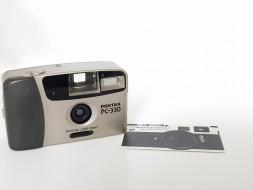 Pentax PC-330 (lens 26mm)