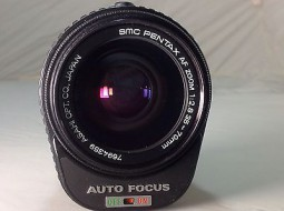 Pentax SMC 35-70f2.8 manual focus