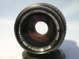 Pentax SMC-M 35-70f2.8-3.5